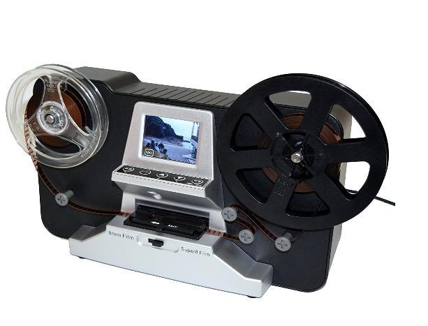 8mmフィルムダビングスタジオ