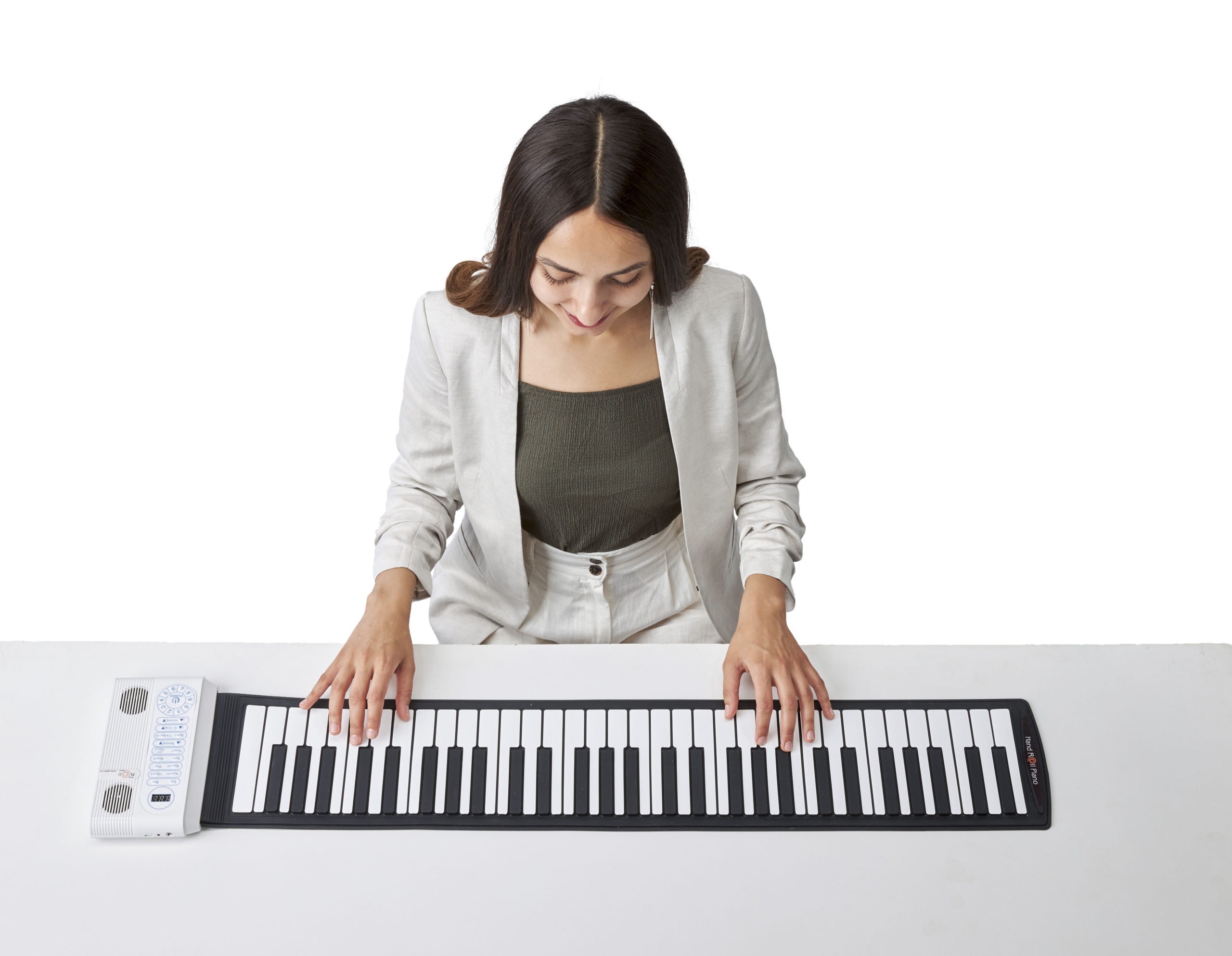 ハンドロールピアノ・グランディア/HRP-61K/88K